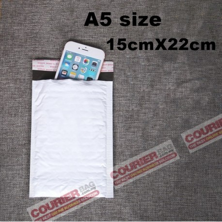 A5 size Bubble Bag (15cm X 22cm, 1 pc)