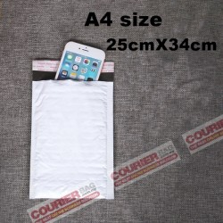 A4 size bubble bag (25cm X 34cm, 1pc)