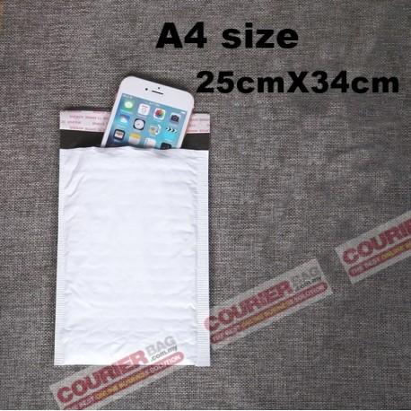 A4 size bubble bag (25cm X 34cm, 1pc)